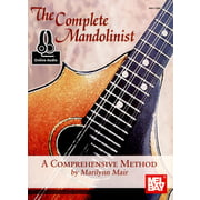 Mel Bay The Complete Mandolin