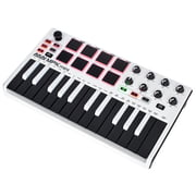 AKAI Professional MPK mini MK2 white