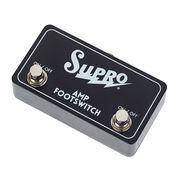 Supro SF2 Footswitch B-Stock