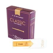 Steuer Classic Bb- Clarinet 2,0