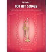 Hal Leonard 101 Hit Songs For Trumpet