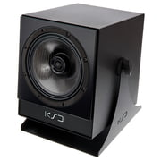 KS Digital C8-Reference black B-Stock