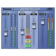 Sonnox Oxford Inflator HD-HDX