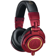 Audio-Technica ATH-M50 X RD Limited E B-Stock