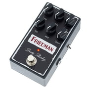 Friedman Dirty Shirley Ped. Ove B-Stock