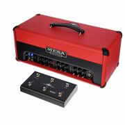 Mesa Boogie TC-50 Head Custom Red