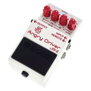 Boss JB-2 Overdrive/Distort B-Stock