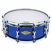 """Pearl 14""""x5,5"""" MPL Snare Navy Blue"""