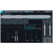 iZotope Ozone 8 Advanced UG Ozone Std.