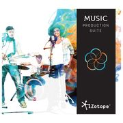 iZotope Music Production Suite UG MPB2