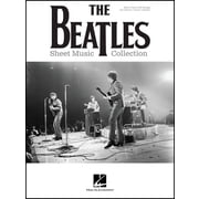 Hal Leonard The Beatles Sheet Music