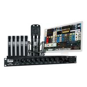 Slate Digital VRS8 + ML-1 & ML-2 5-P B-Stock