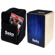 Sela SE 062 Varios Bundle blue