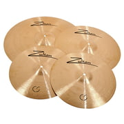 Zultan CS Cymbal Set B-Stock