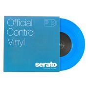 "Serato 7"" Control Vinyl blue B-Stock"