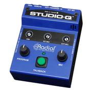 Radial Engineering Studio-Q B-Stock