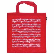 A-Gift-Republic Shopping Bag Red