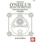 Mel Bay O'Neill's Music of Ireland