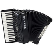 Hohner Amica Forte III 72 BK silent