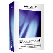 Arturia V-Collection V6