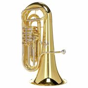"Thomann Bb- Tuba ""Little Bear"" B-Stock"