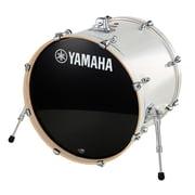 "Yamaha Stage Custom 22""x17"" BD PWH"