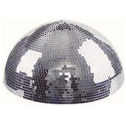 Showtec Half Mirror Ball 50cm