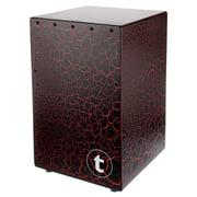 Thomann TCA 303 Cajon Black De B-Stock