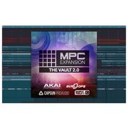 Akai MPC 2 Plus Upgrade 2