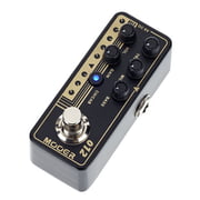 Mooer Micro PreAmp 012 Fried B-Stock