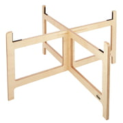 Nino 958 Wooden Classroom Stand
