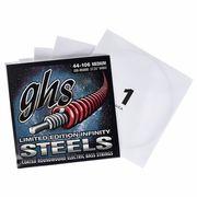 GHS Infinity Steel/4 044-106 M