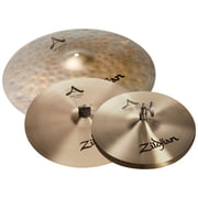 Zildjian A-Series City Pack