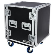 Flyht Pro Rack 12U Live 45 Wheel B-Stock