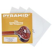 Pyramid 706/4 Tanpura Strings Gents