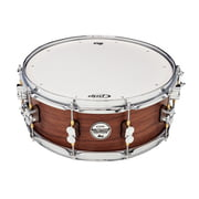 "DW PDP 14""x5,5"" Walnut Sn B-Stock"