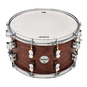 "DW PDP 14""x08"" Walnut Sna B-Stock"