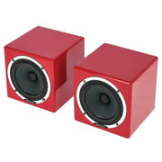 Avantone MixCubes Active Red B-Stock