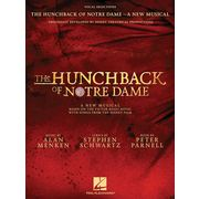 Hal Leonard The Hunchback Of Notre Dame