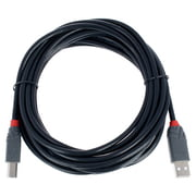 Lindy USB 2.0 Cable Typ A/B 5m