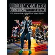 Bosworth Udo Lindenberg: Perlensammlung
