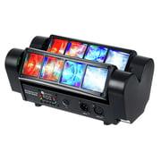 Fun Generation MiniSpider FX 8x3W RGB B-Stock