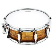 "Ludwig 14""x05"" Raw Brass Phon B-Stock"