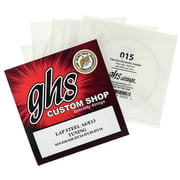 GHS Custom Shop Electric Lap A6/E1