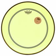 "Remo 18"" P3 Colortone Batter Yellow"