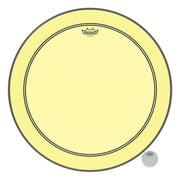 "Remo 26"" P3 Colortone Batter Yellow"