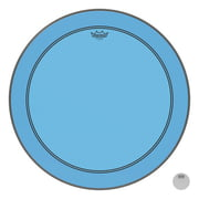 "Remo 26"" P3 Colortone Batter Blue"