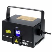 Laserworld DS-1000 RGB B-Stock
