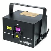 Laserworld DS-2000 RGB B-Stock