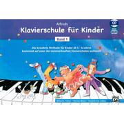 Alfred Music Publishing Klavierschule für Kinder 1